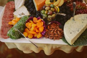 Private-Events-Madison-Wisconsin-boutique-Hotel-wine-and-cheese-plates