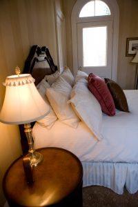 Room 5 Bed 2